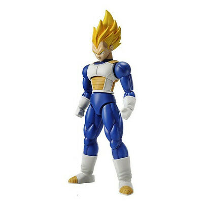 Bandai Dragon Ball Super Figur-aufstieg Vegetto Super Saiyan Blau Neu Action- & Spielfiguren