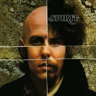 Spirit : Spirit CD (2004) ***NEW*** Value Guaranteed from eBay's biggest seller!