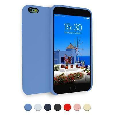 Coque TPU Silicone Apple iPhone 6+ / 6s Plus Soft Toucher Housse Case Cover
