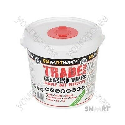 SMAART Trade Value Cleaning Wipes 300pk - 300pk