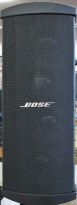 Bose Panaray MB4 Professional Modular Bass Loud Speaker