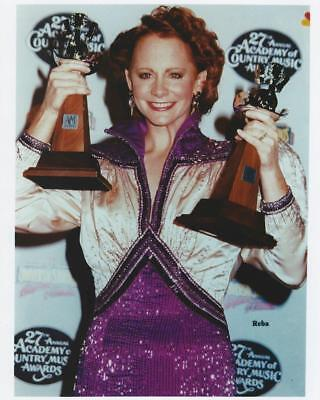 Reba McEntire 8x10 Picture Simply Stunning Photo Gorgeous Celebrity #4