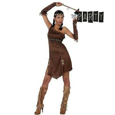 Costume per Adulti Th3 Party 5119 India - GO-NEGOZIO
