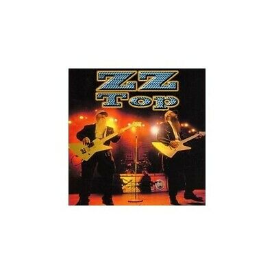 Zz Top - Viva Las Vegas - Zz Top CD 3EVG The Cheap Fast Free Post The Cheap Fast