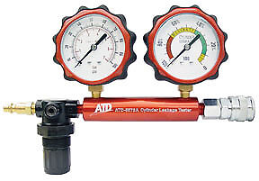 ATD TOOLS 5573A - Cylinder Leakage Tester