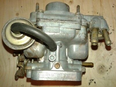 Carburatore A 112 Abarth vintage