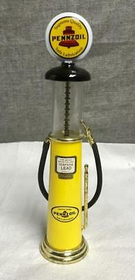 Gearbox Vintage Replica Pennzoil and Amoco Gas Pumps Limited Edition