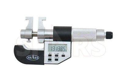 """1-2"""" Electronic Inside Micrometer New"""