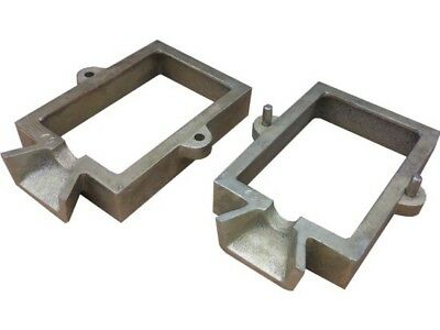 Traditional Sand Casting Flask / Mould - For all types of casting sand