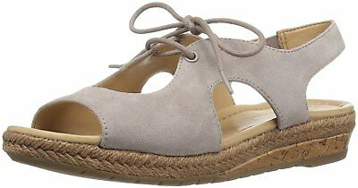 314cd9c86ee3 NATURALIZER WOMENS REILLY Open Toe Casual Slingback Sandals -  56.88 ...