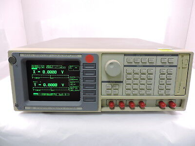 Stanford Research SR850 DSP Dual Phase Lock-In Amplifier 1MHz to 102.4kHz