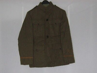 WW1  U.S. (NA) Officer Uniform (Lt) Infantry