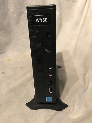 WYSE Z90D7 Zx0 Thin Client AMD GT56N 1.65GHz 2GB 16GB 16GMF 2GR WES 7