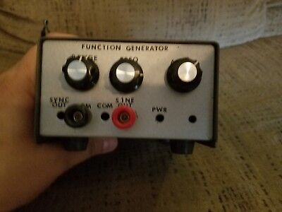 plug in Function generator Archer?? See listing