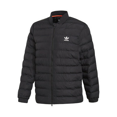 92405eb4f1 GIUBBOTTO TRAPUNTATO, GIACCA Jacket Adidas Sst Quilted Nero / Bianco ...