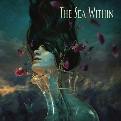 The Sea Within : The Sea Within CD (2018) ***NEW***