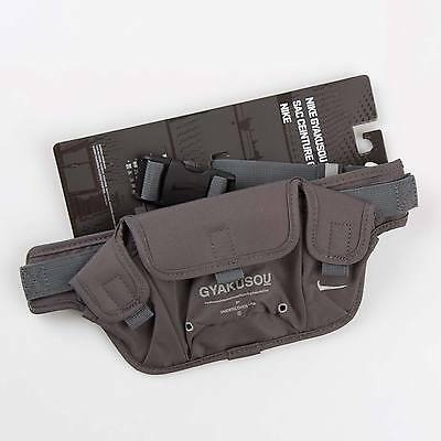 NWT Authentic Nike NikeLab Undercover Gyakusou Waist Pack Belt Cross Unisex  Bag bbb8423c67