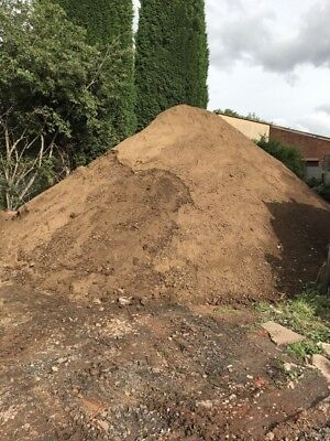 Ton Of Topsoil >> Topsoil Delivered Within 5 Mile 20 Per Ton Collected 7 Per Ton