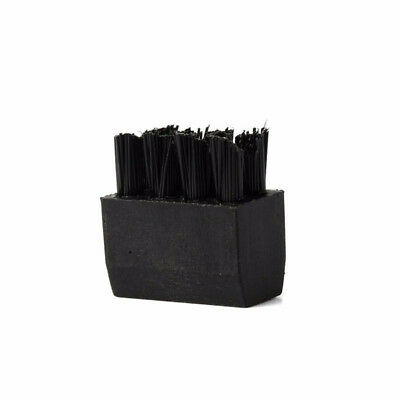 Arrow New Brushes Faux Leather Replacement for Hostage Black Rest Screw Archery