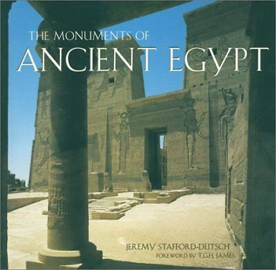 The Monuments of Ancient Egypt: