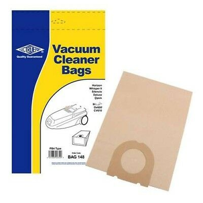 Replacement PB4 Dust Bag - BAG148 For Delonghi 606