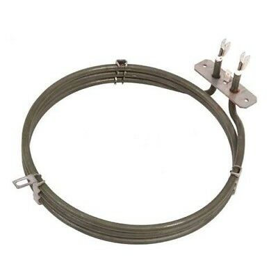Replacement Fan Oven Element 2500W For Delonghi 612379