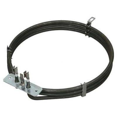 Replacement Fan Oven Element 2200W For Delonghi 605374