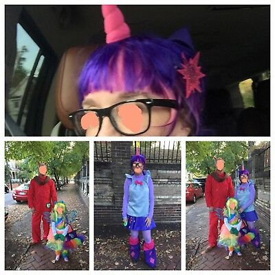 My Little Piny Cosplay Costume