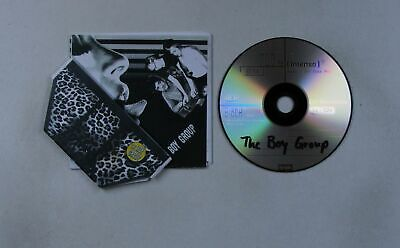 The Boy Group Big Bottom GER CDR 2005 Techno Breaks Gimmixcover