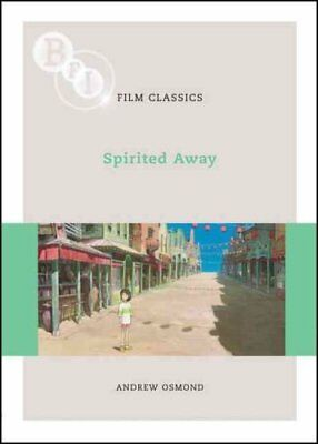 Spirited Away by Andrew Osmond (Paperback, 2008)