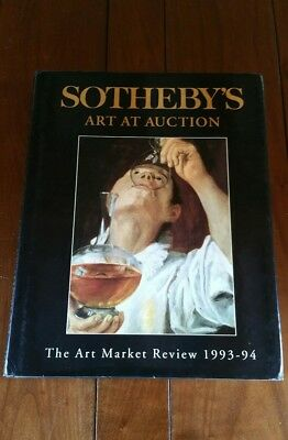 Sotheby's Art At Auction