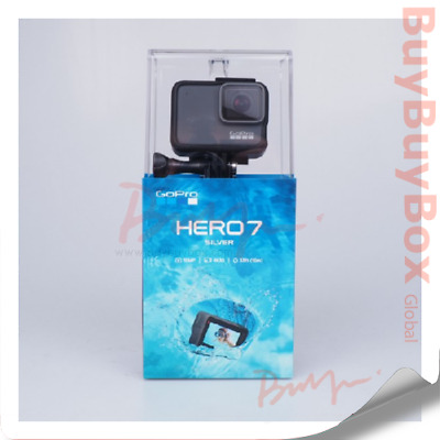 New GoPro HERO7 Silver