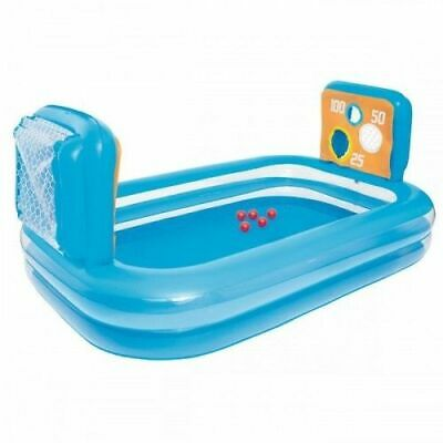 Bestway Skill Shot Childrens Kids Inflatable Play Paddling Pool