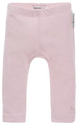 Noppies Kids Leggings, Bimba, Rosa (Light Rose C092), Taglia produttore: 74