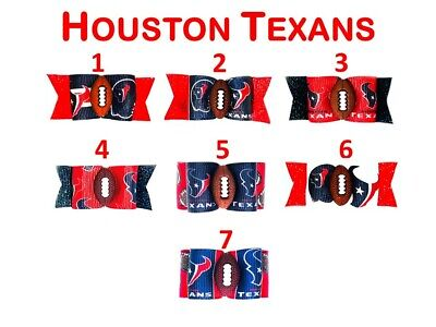 e99a18009b7dc NFL DOG HAIR Bows- Pittsburgh Steelers Dog Bow Yellow Black Red ...