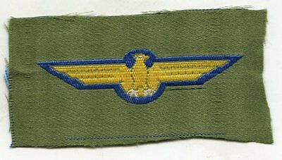 Rare WWII Japanese Recon Pilot Wing