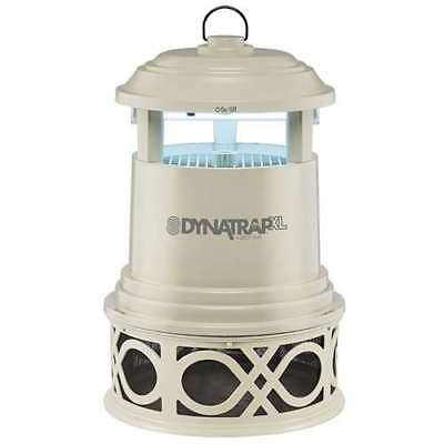Dynatrap DT2000XLP Decora Full Acre Corded Mosquito & Flying Insects Trap (Used)