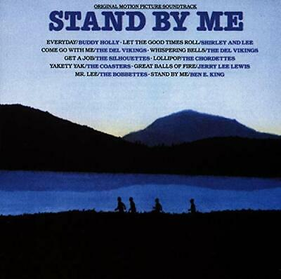 Various Artists - Stand By Me - Various Artists CD JLVG The Cheap Fast Free Post