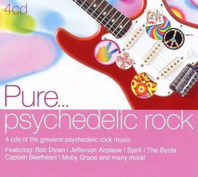 Pure... Psychedelic Rock -  CD 5YVG The Cheap Fast Free Post The Cheap Fast Free