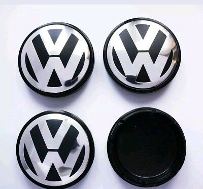 Tapas Llantas Volkswagen 70Mm Vw - Referencia 7L6 601 149B- Golf Polo Passat