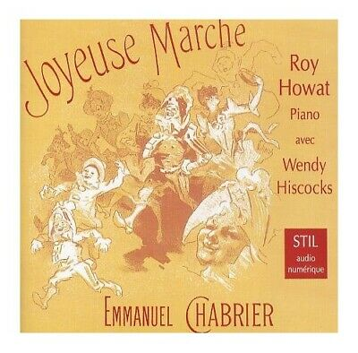 JOYEUSE MARCHE -  CD IKVG The Cheap Fast Free Post The Cheap Fast Free Post