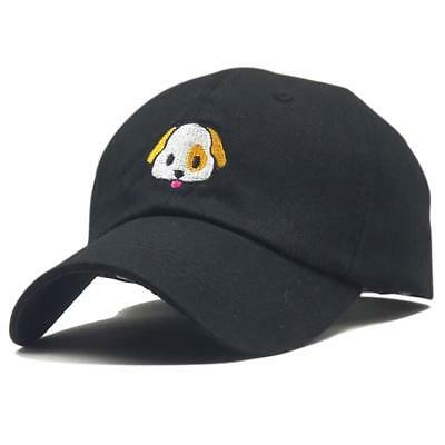 Men's Baseball Cap Women Snapback Hats Spaceman Cartoon Embroidery Hat Caps Kit