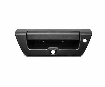 Crimestopper TGH-F150-15 Tailgate Handle Car Camera Mount for 2015-Up Ford Truck