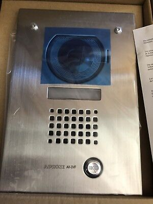 Aiphone AX-DVF Brand new. AX series Video Intercom