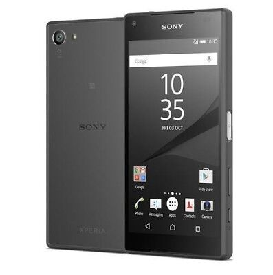 Grey Non Working - Fake Dummy Display Phone Toy for Sony Xperia Z5