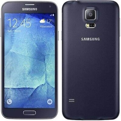 NEW SAMSUNG Galaxy Note Edge Non-working Display Phone