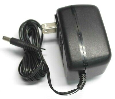 Leapster Leapfrog 690-10590 Toy Transformer AC Adapter Charger Output 13V 6.3VA
