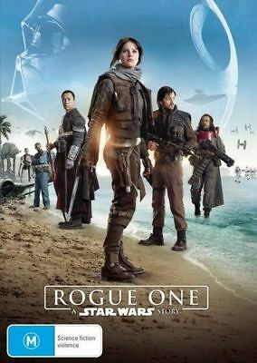 NEW Rogue One DVD Free Shipping