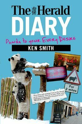 Herald Diary 2011 by Ken Smith Book The Cheap Fast Free Post