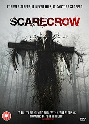Scarecrow [DVD] - DVD  HWVG The Cheap Fast Free Post